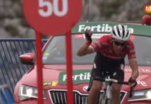 Cuarentena ciclista día #8: Alberto Contador - Una vida cuesta arriba