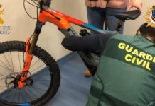Cuatro-menores-implicados-en-el-robo-de-dos-bicicletas-eléctricas