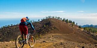 El caso del ciclista que no conocía Strava