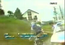 """""""¡Qué viene Perico, párate!"""". Pello Ruiz Cabestany sobre la primera victoria de Delgado en el Tour de Francia"""