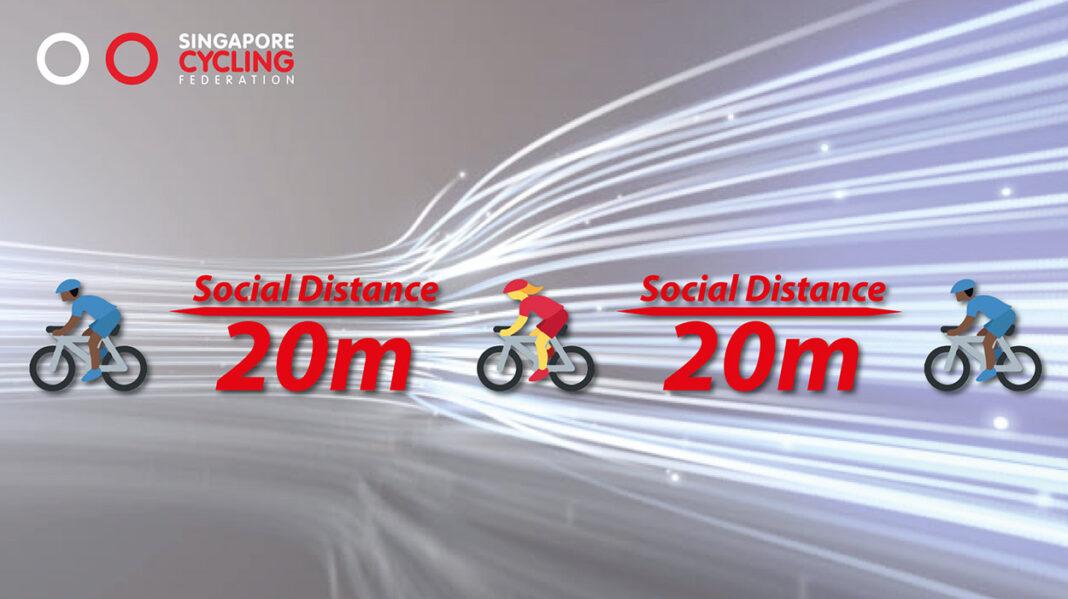 20-metros-o-4-coches-de-distanciamiento.-La-recomendación-de-la-Federación-de-Ciclismo-de-Singapu