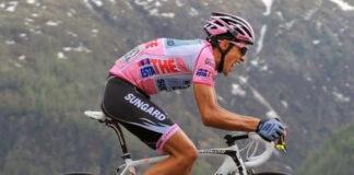 """Alberto Contador subasta la Specialized con la que """"ganó"""" el Giro del 2011"""