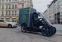 Bio-Hybrid-un-coche-eléctrico-a-pedales-con-versión-de-carga