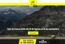 Celebrar el Tour de Francia sería un suicidio. Si no se celebrase, también.