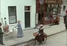 Cuarentena ciclista día #19: El ciclista solitario - Las aventuras de Sherlock Holmes