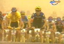 Cuarentena-ciclista-día-21-Copa-del-Mundo-Grundig-1996-DH-XC-Mont-Sainte-Anne