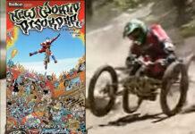 Cuarentena-ciclista-día-23-New-World-Disorder-I_cartel