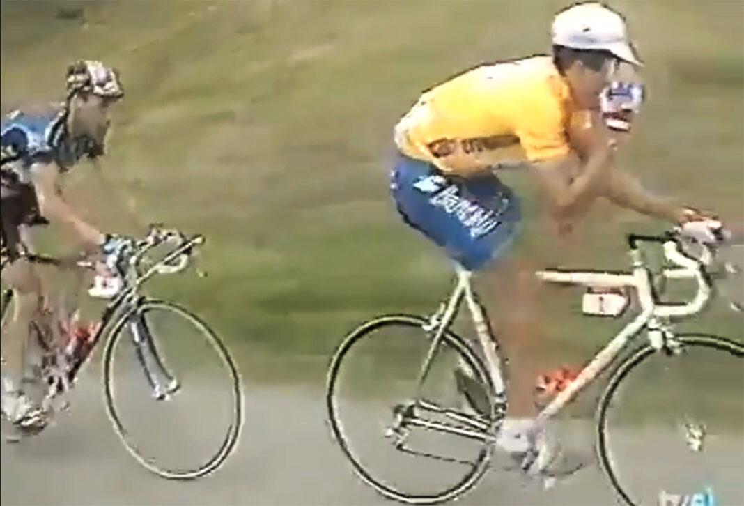 Cuarentena ciclista día #24: La vida de Miguel Indurain