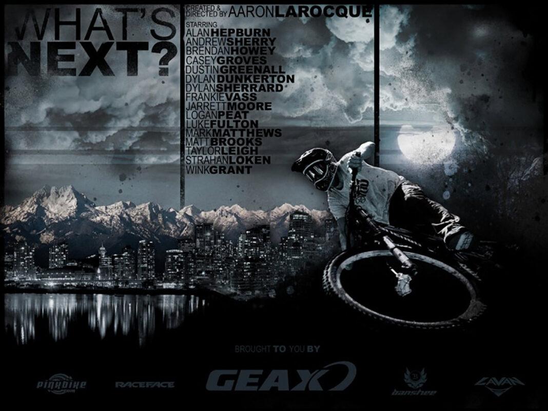Cuarentena-ciclista-día-29-Whats-Next-Aaron-Larocque