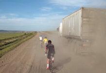 Cuarentena ciclista día #34: Trans-Siberian Extreme, 9100 km en 15 etapas
