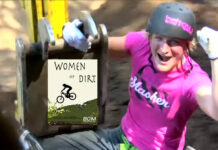 Cuarentena-ciclista-día-35-Awesome-Land-Women-of-Dirt