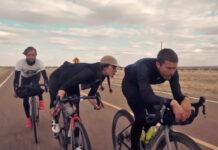 Cuarentena ciclista día #36: Outskirts: Route 66 - 4.000 km de Chicago a Los Angeles