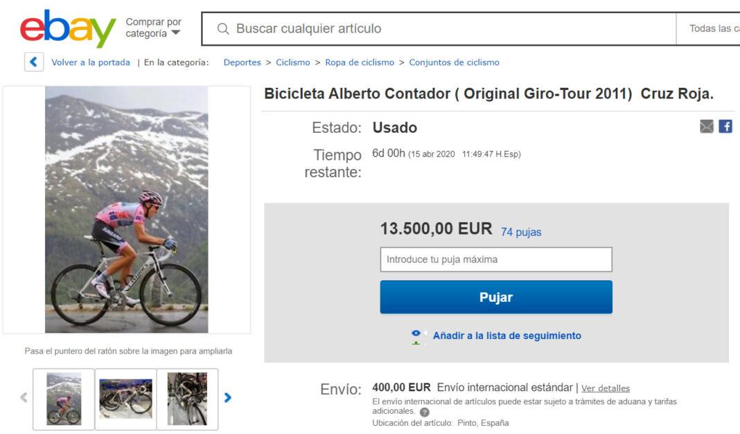 Desaparece-de-Ebay-la-bicicleta-que-Alberto-Contador-subastaba-para-recaudar-fondos