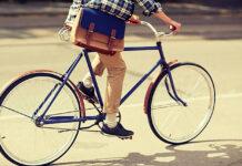 La DGT pide conducir menos y utilizar la bicicleta para moverte por la ciudad