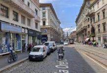 Milán, otra ciudad que apuesta por la bicicleta durante la pandemia