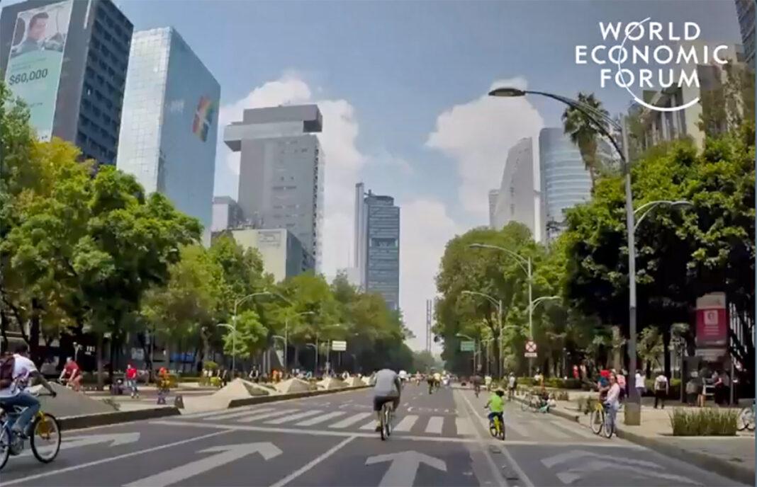 Vídeo: Así evitan los contagios en las grandes ciudades del mundo gracias a la bicicleta