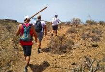 Vídeo: Homenaje a todos los que mantienen los senderos en la montaña