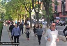 Así están las calles de Madrid hoy. La capital necesita un cambio urgente