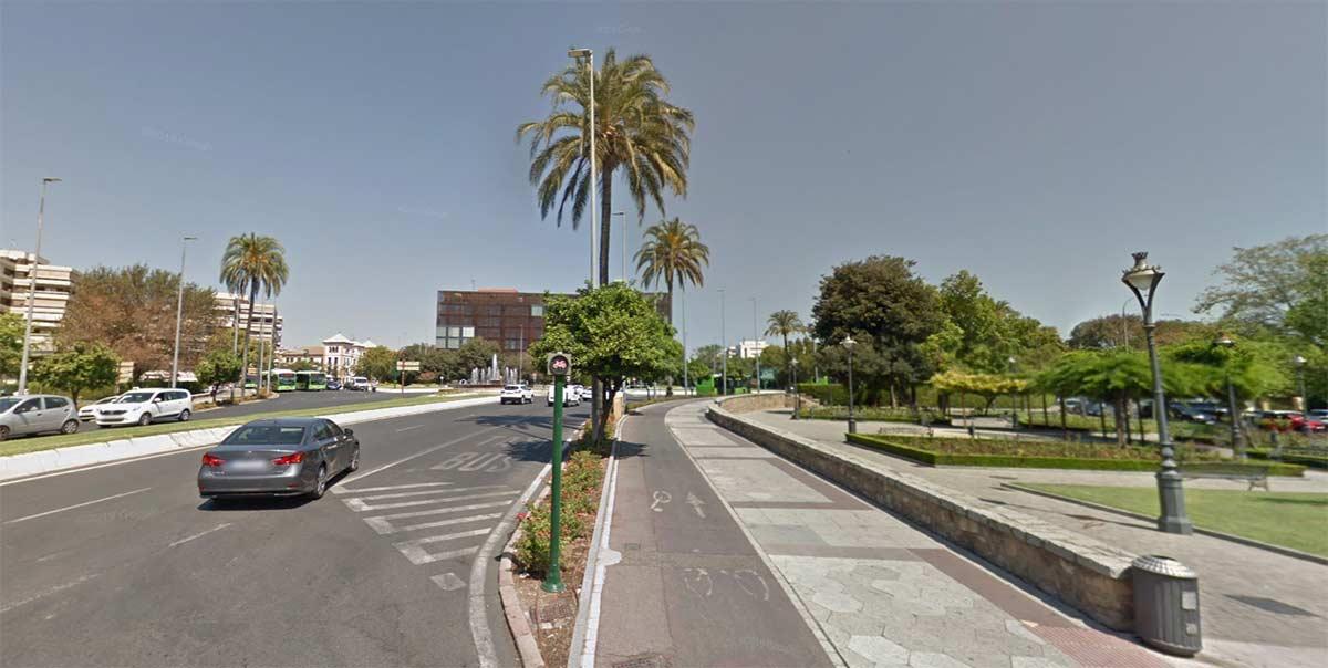 Córdoba creará 20 km de carrilles para motos, patinetes, bicicletas y también coches