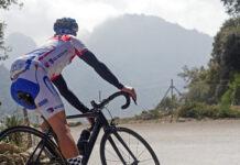 Ciclistas federados y no federados dentro de la FASE 1 según la RFEC