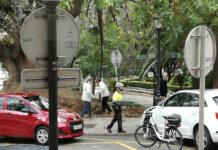 Detenidas tres personas por el robo de al menos 9 bicicletas en Valdepeñas, Ciudad Real
