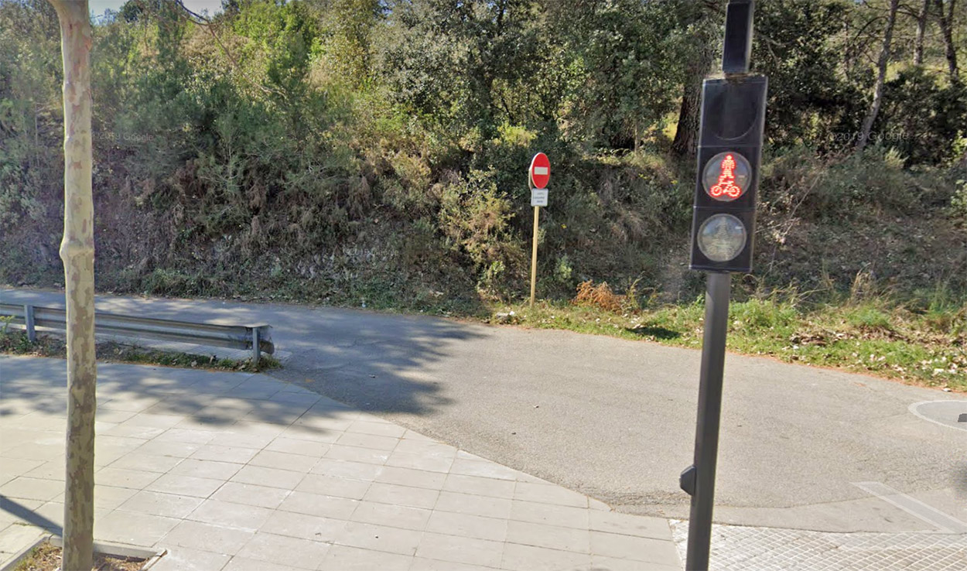 Dos ciclistas fallecidos el mismo día y en el mismo municipio