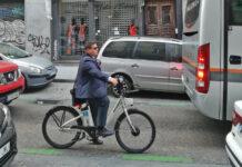 La Comunitat dará subvenciones para la compra local de bicicletas, Ebikes, patinetes, y transportines para niños