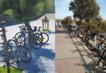 La-grúa-se-lleva-varias-bicicletas-mal-estacionadas-en-San-Sebastián