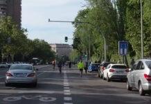 Madrid ciudad sin ley: ¿Cómo calificarías estas imágenes de peatones y ciclistas?