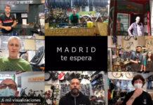 Vídeo: Las tiendas de bicicletas de Madrid nos quieren hacer llegar este mensaje
