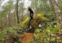 Vídeo: Remy Metailler se ve obligado a cerrar un camino por su peligrosidad