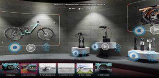 ¡Visítala gratis! La feria Taipei Cycle Show 2020 sobrevive virtualmente a la pandemia