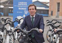 Cabify añade bicicletas eléctricas a sus coches, motos y patinetes de alquiler