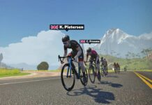 ¿Chris Froome contra las Spice Girls en una carrera virtual con Zwift?