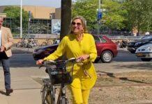 Cuántos políticos han ido a trabajar en bici en el Día Mundial de la Bicicleta