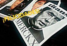 Eddy Merckx cumple 75 años de edad