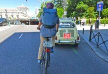 Impuesto de circulación a bicicletas, microchip, matrícula... El alcalde de Pamplona re-abre la veda al ciclista