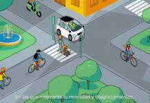 La-DGT-nos-anima-en-un-vídeo-a-utilizar-la-bicicleta-y-respetar-las-normas-al-moverte-por-la-ciudad