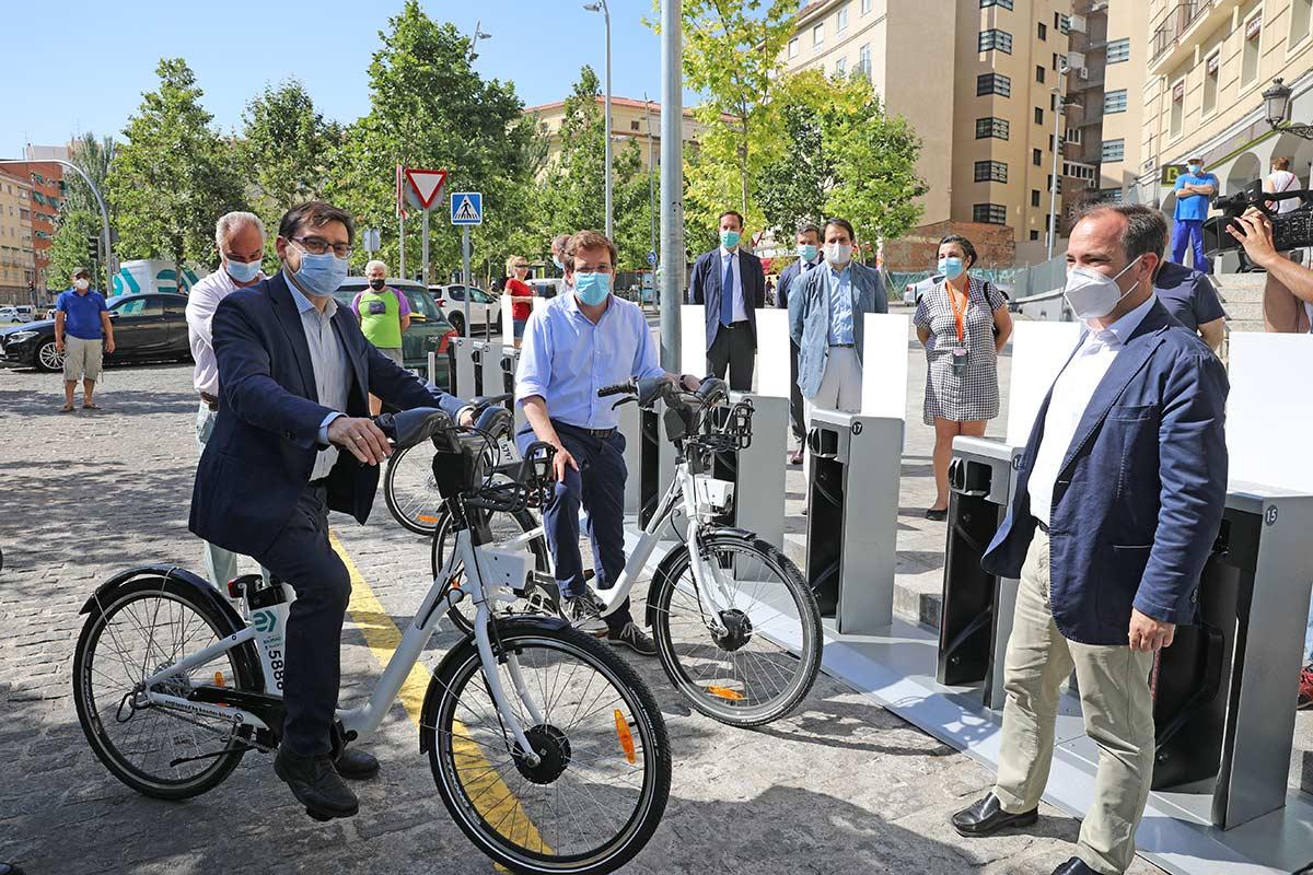 Será-verdad-Almeida-creará-carriles-bici-provisionales-y-permanentes-en-Madrid