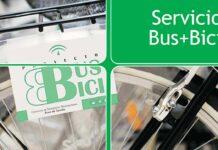 Vuelve el servicio Bus+Bici tras meses cerrado por la pandemia