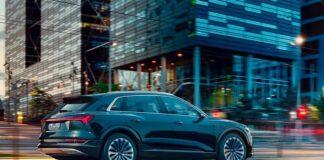Porqué se siguen vendiendo coches cada vez más potentes y rápidos, incluidos los eléctricos Audio e-tron