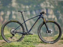 Bicicleta Orbea Alma 2021 Vs. Orbea Alma 2020 ¿Qué tiene nuevo o mejor