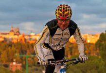 Eduardo Chozas en pleno trasplante de médula a sus 60 años de edad