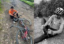 """La vida de """"excesos"""" del ciclista Egan Bernal"""