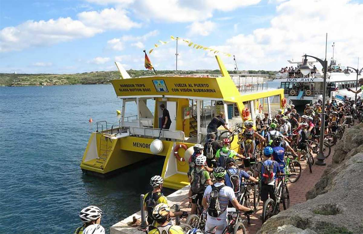 Los rebrotes llevan a cancelar la Vuelta Ciclista a Menorca