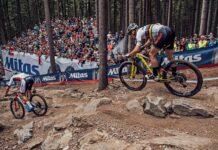 No habrá competiciones internacionales de mountain bike este año para el ciclista neerlandés