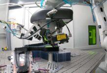 Qué son las bicicletas impresas en 3D a medida? Superstrata E-bike