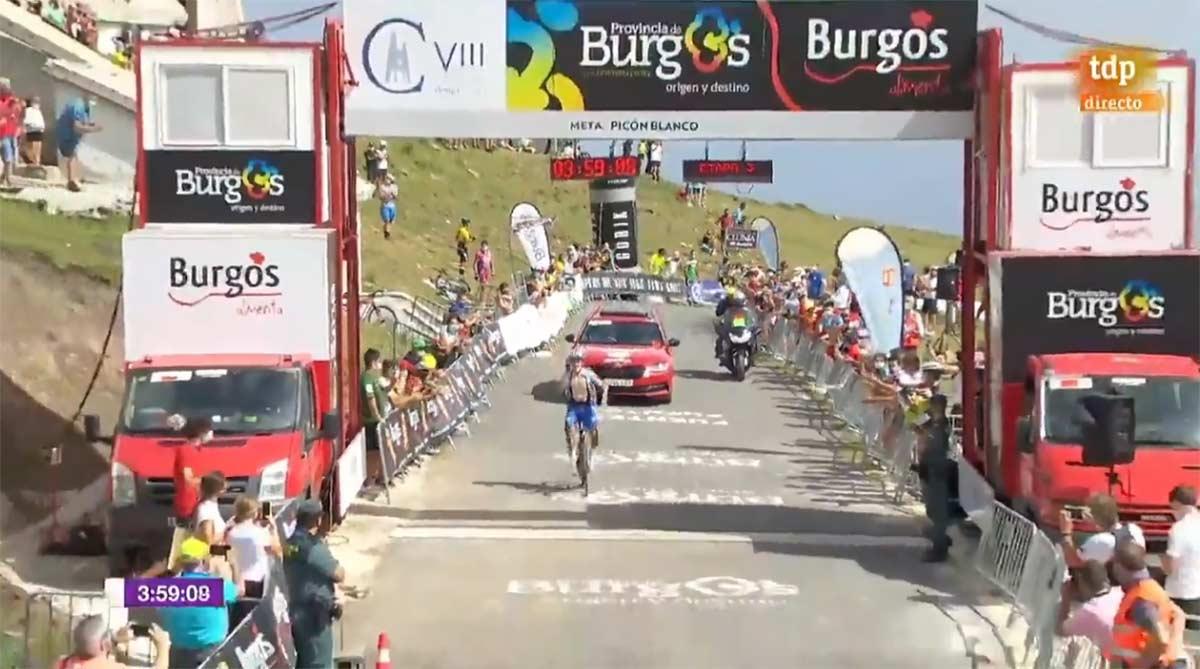 Remco-Evenepoel-vence-y-se-pone-líder-en-la-Vuelta-a-Burgos-picon-blanco