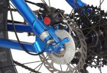 ¿Una bicicleta eléctrica con tracción total? Sí, existen
