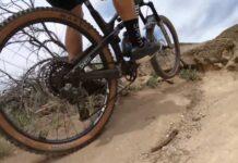 Vídeo-Lleva-motor-oculto-en-su-bicicleta-de-montaña-Eso-es-potencia-y-lo-demás-es-tontería